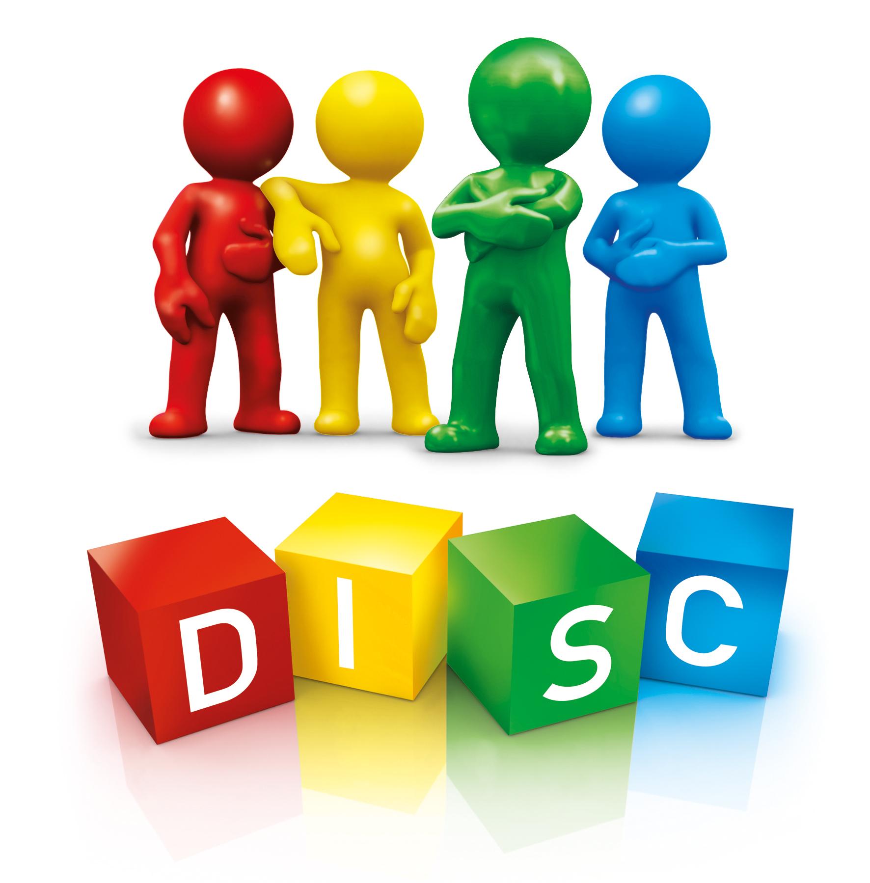 دیسک:متد رفتارشناسی